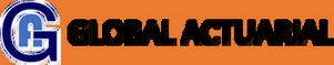 GLOBAL ACTUARIAL Logo